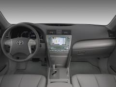 2009 Toyota Camry Hybrid Photo 6