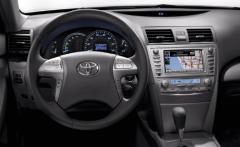2010 Toyota Camry Hybrid Photo 2