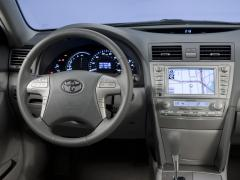 2010 Toyota Camry Hybrid Photo 3