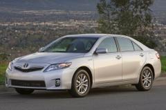 2010 Toyota Camry Hybrid Photo 5
