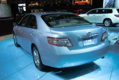 2010 Toyota Camry Hybrid Photo 6