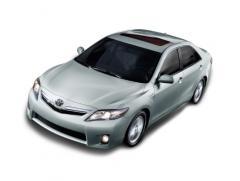 2010 Toyota Camry Hybrid Photo 7