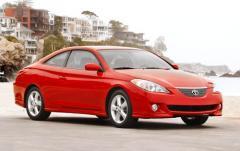 2005 Toyota Camry Solara Photo 1