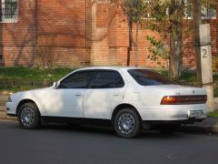 1990 Toyota Camry Photo 5