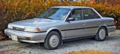 1990 Toyota Camry Photo 1