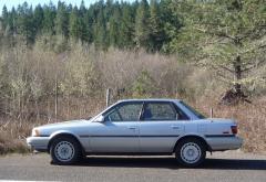 1990 Toyota Camry Photo 7