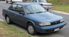 1991 Toyota Camry Photo 2