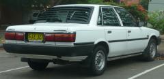1991 Toyota Camry Photo 4