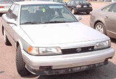 1991 Toyota Camry Photo 1