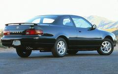 1994 Toyota Camry exterior