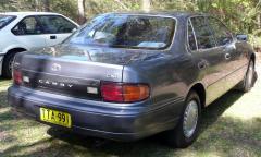 1995 Toyota Camry Photo 4