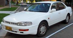 1995 Toyota Camry Photo 6