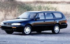 1995 Toyota Camry exterior