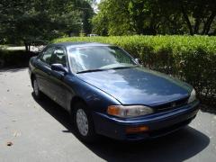 1996 Toyota Camry Photo 2