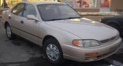 1996 Toyota Camry Photo 3