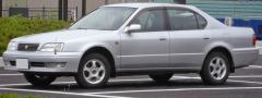 1996 Toyota Camry Photo 5