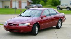 1998 Toyota Camry Photo 2