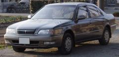 1998 Toyota Camry Photo 4