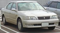 1998 Toyota Camry Photo 7