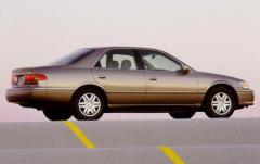 1998 Toyota Camry Photo 8