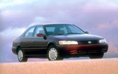 1998 Toyota Camry exterior