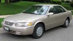 1999 Toyota Camry Photo 1