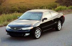 1999 Toyota Camry Photo 4