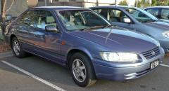 1999 Toyota Camry Photo 5