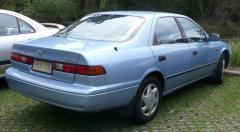 2000 Toyota Camry Photo 3
