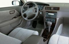 2000 Toyota Camry Photo 5