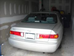 2000 Toyota Camry Photo 6