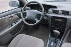 2001 Toyota Camry Photo 7