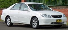 2005 Toyota Camry Photo 4