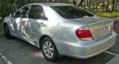 2005 Toyota Camry Photo 5