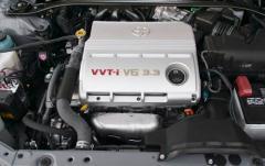 2005 Toyota Camry exterior