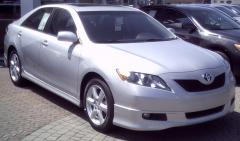 2006 Toyota Camry Photo 4