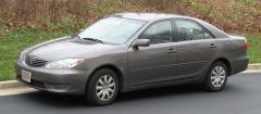 2006 Toyota Camry Photo 5