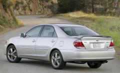 2006 Toyota Camry Photo 7