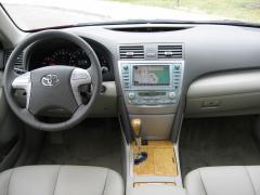 2007 Toyota Camry Photo 4