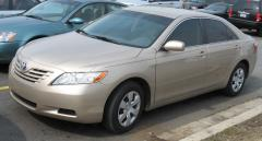 2007 Toyota Camry Photo 5
