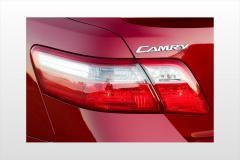 2007 Toyota Camry exterior
