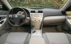 2008 Toyota Camry Photo 7
