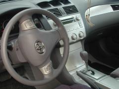 2008 Toyota Camry Photo 8