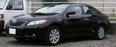 2009 Toyota Camry Photo 2