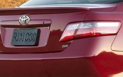 2009 Toyota Camry exterior