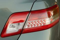 2010 Toyota Camry exterior