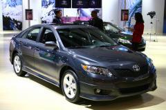2010 Toyota Camry Photo 4