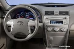 2010 Toyota Camry Photo 7