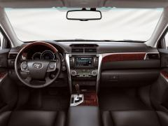 2012 Toyota Camry LE Photo 6