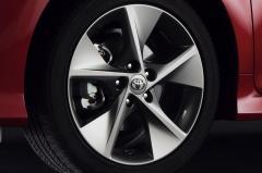 2013 Toyota Camry exterior